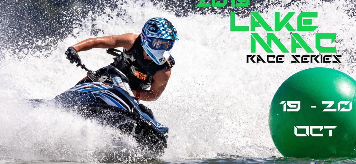 2019 Lake Mac PWC Race Series