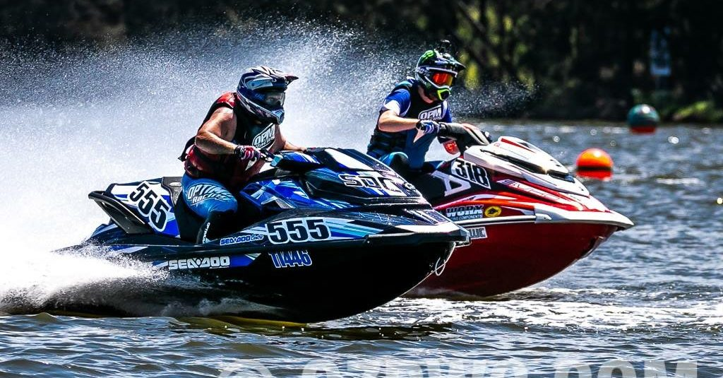 Entries open for Lake Mac Big Weekend and Shoalhaven River Festival!